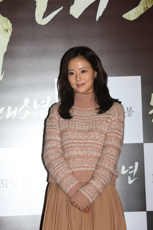 """Kim Tae Hee Ji Yeon [Photos] """"A Werew..."""