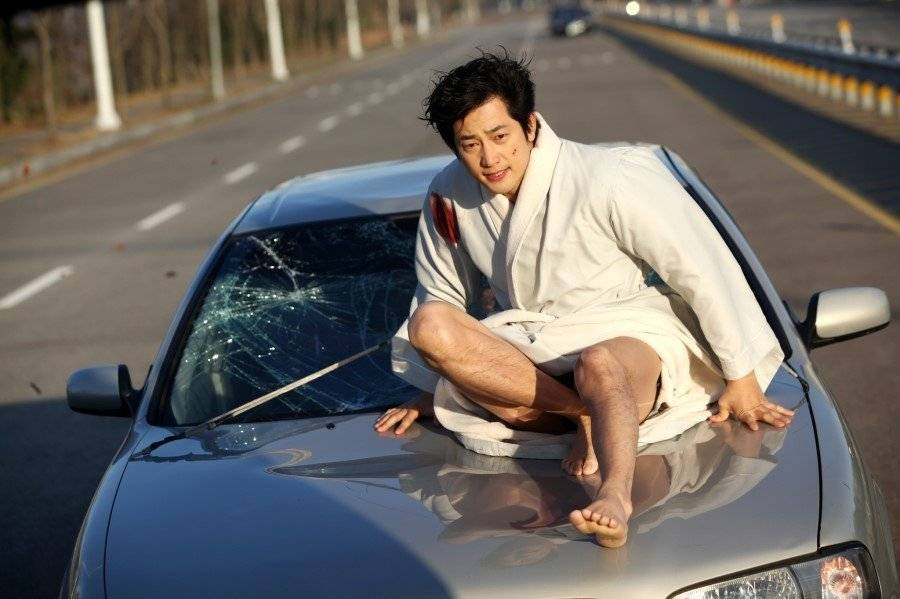 Fast And Furious 3 Full Movie >> Confession of Murder (내가 살인범이다) - Movie - Picture Gallery ...