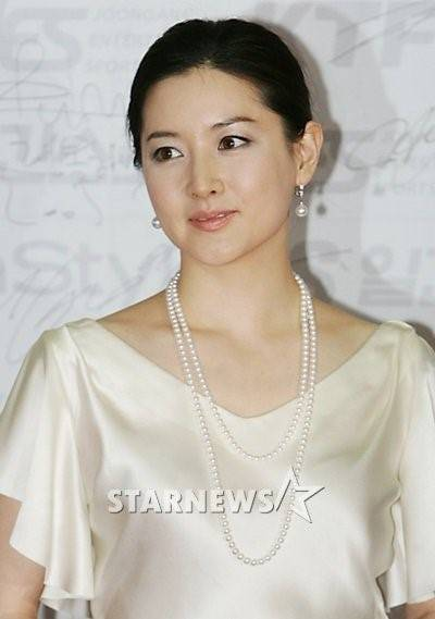 Mbc Apologizes For Airing Lee Young Ae S Luxury House