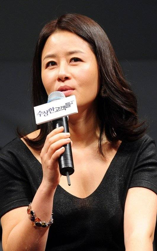 Seon-kyeong Jeong Net Worth