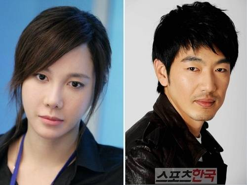 Lee Ji Ah And Jong Hyuk In Gold Ear Hancinema The