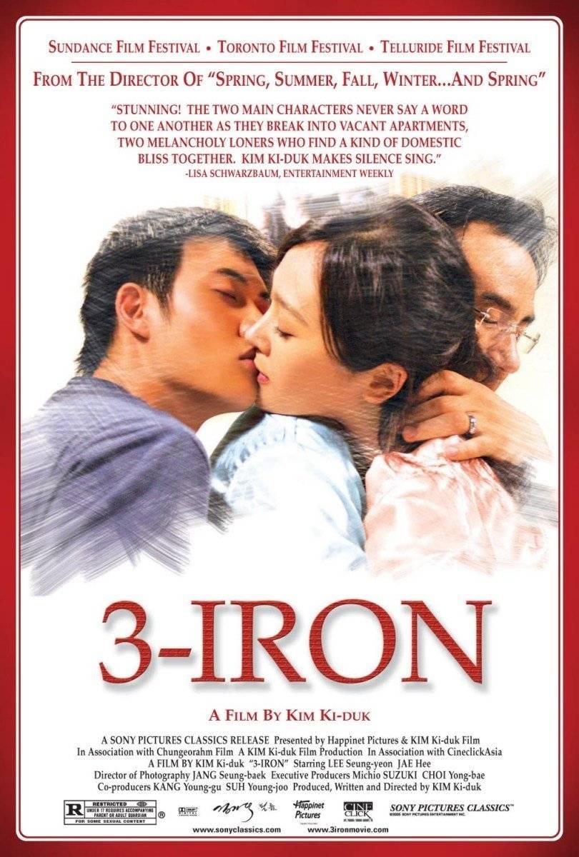 3 Iron 2004 Full Movie With English Subtitles