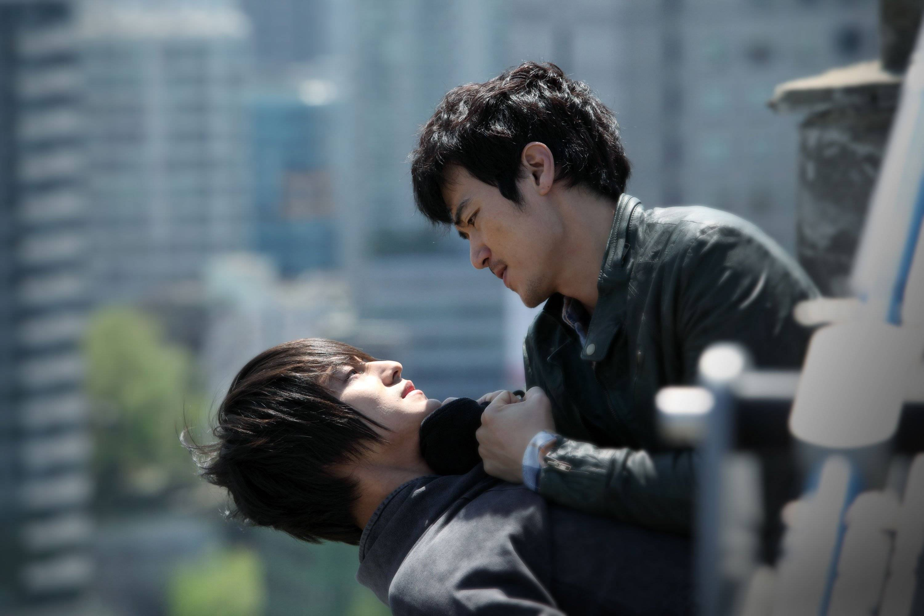 the gifted hands korean movie eng sub download