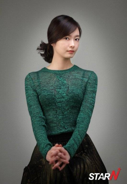 Jun So-min (전소민)