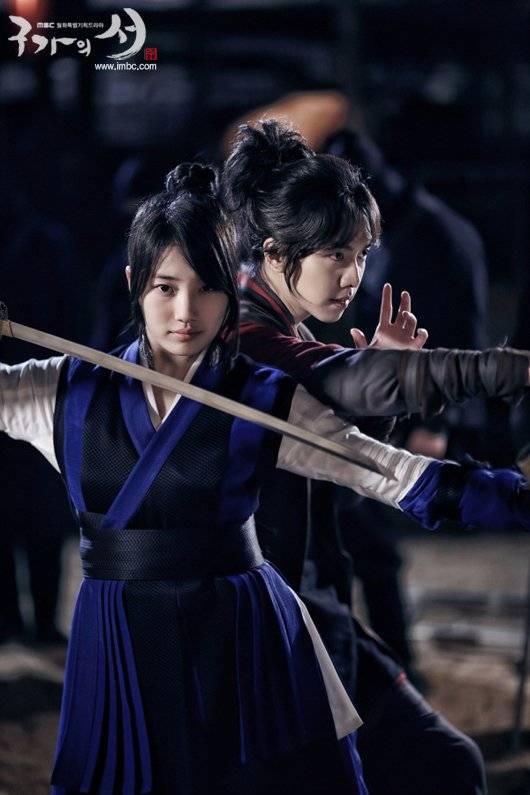 Sin eun kyeong and sim i yeong - 3 10