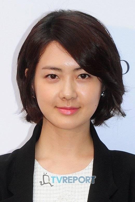 Lee Yo Won Lee Yo Won 이요원 Korean Actress Hancinema The Korean