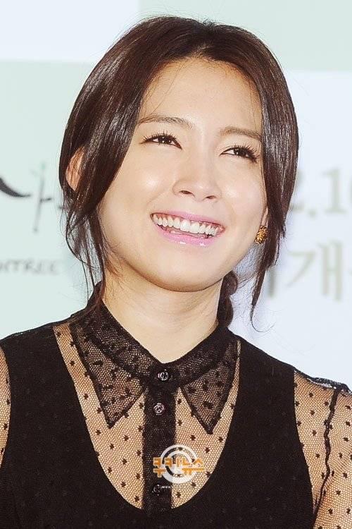Nam Sang mi Drama List Nam Sang-mi