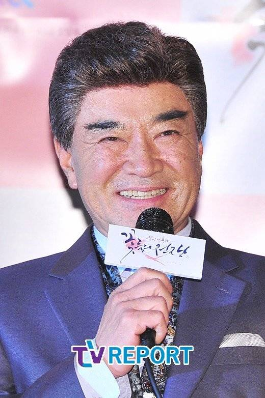 Lee Deok-hwa (이덕화) - Picture Gallery @ HanCinema :: The ...