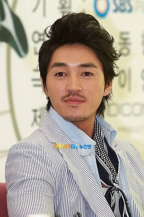 Kim Dong-Hee