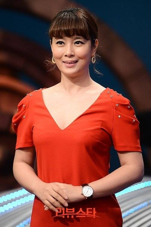 Kim Won-hee (김원희) - Picture Gallery @ HanCinema :: The ...