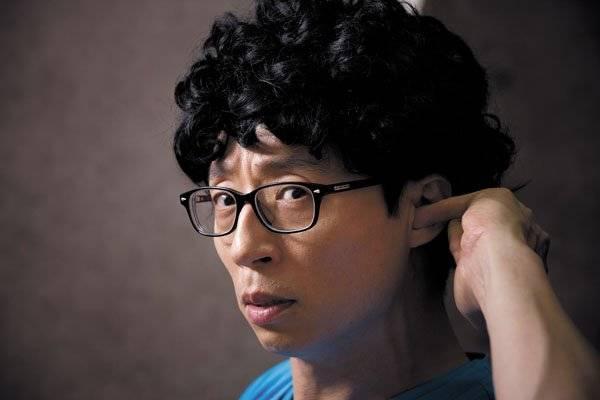Yoo In Suk Gallery: With Fame Comes Humility For Yoo Jae-seok @ HanCinema