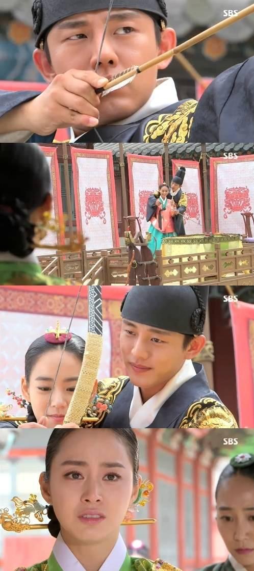 kim tae hee and yoo ah in dating