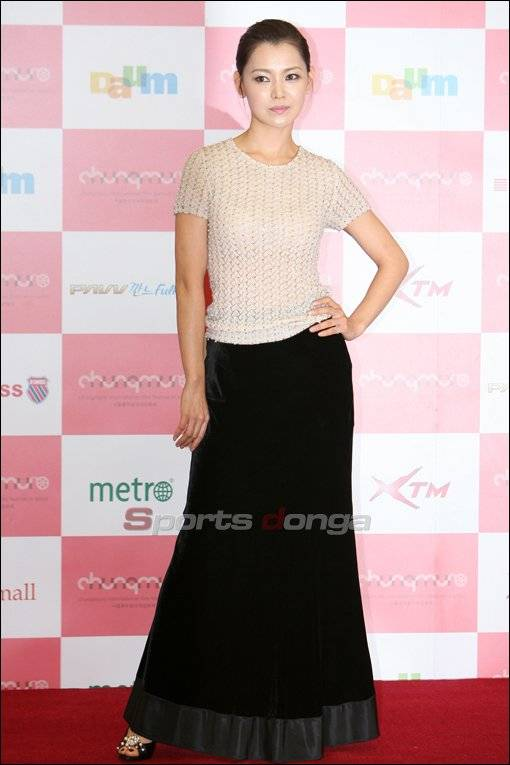 Seo jeong korean actress hancinema the korean movie and