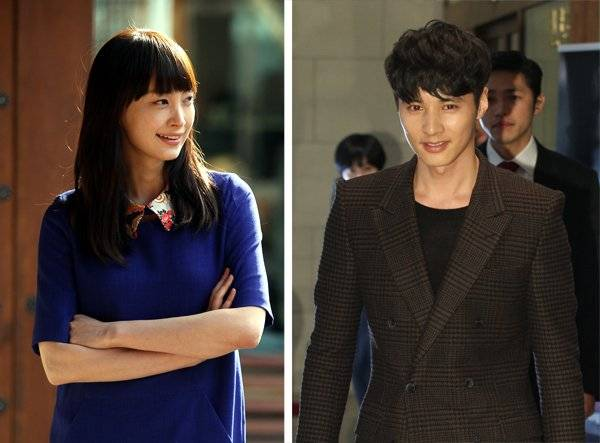 Won Bin, Lee Na-young confirm they're a couple @ HanCinema ...