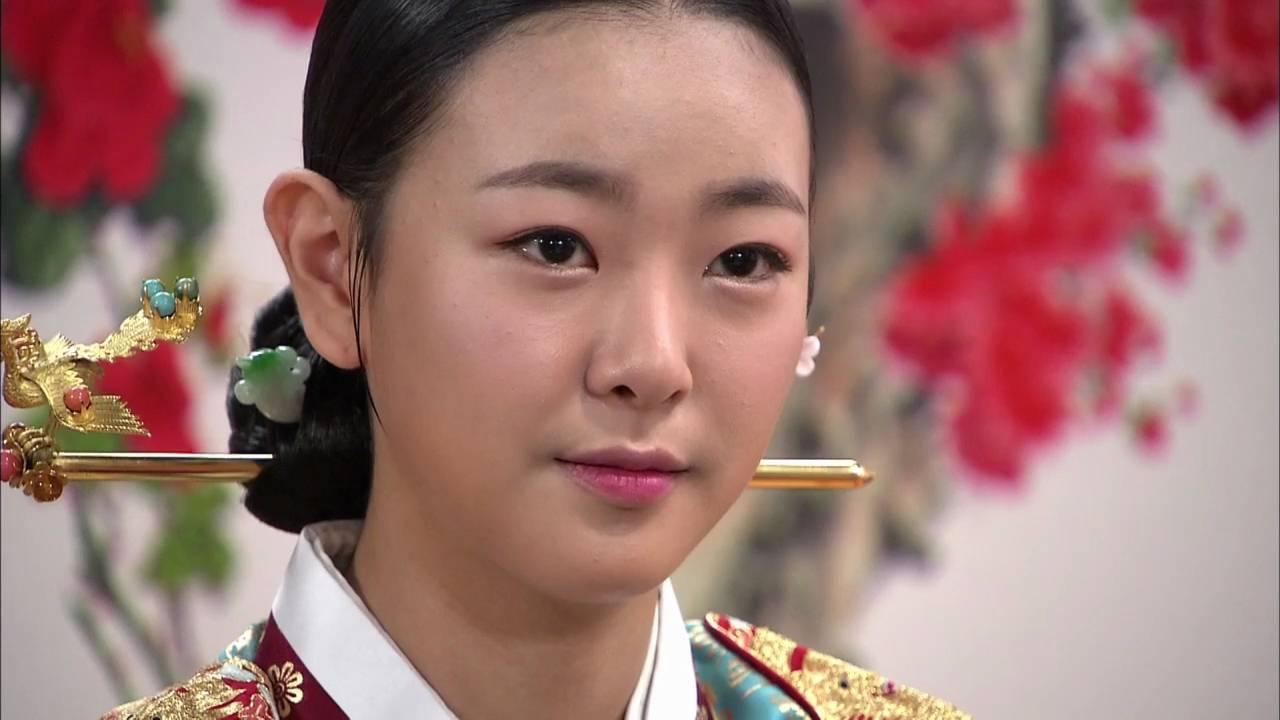 Korean Drama Cruel Palace