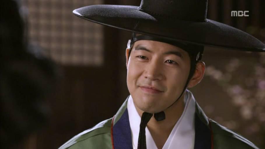 Phim Nữ Thần Lửa Jung Yi - HTV7 - Ảnh 3