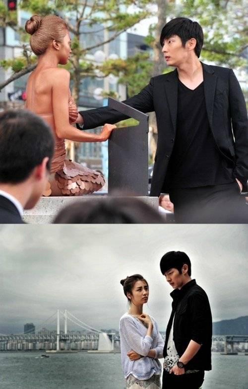 Two Weeks (Korean Drama - 2013) - 투윅스 @ HanCinema :: The
