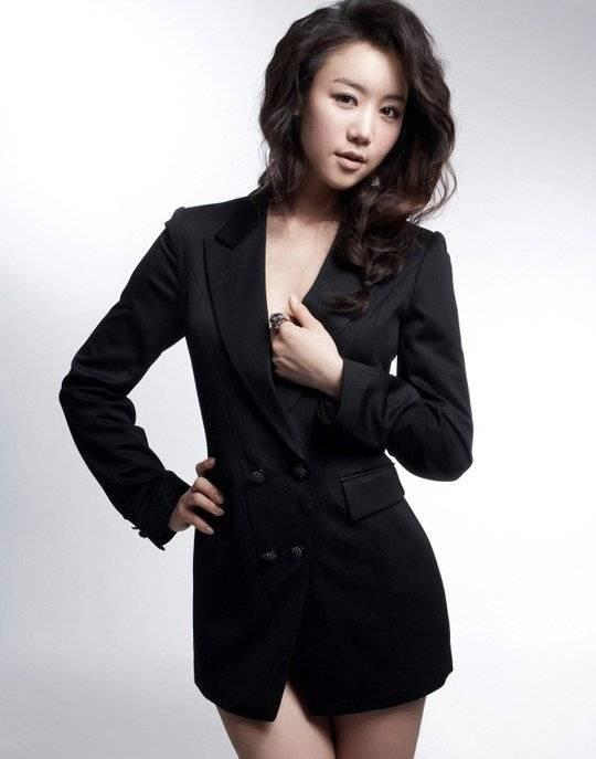 choi jahye ������ korean actress hancinema the