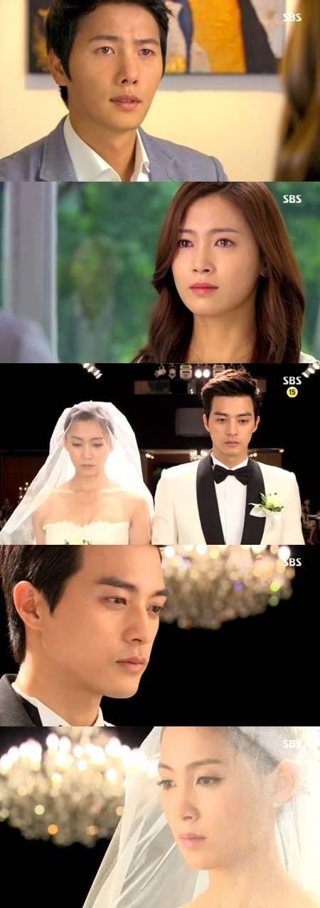 Nam Sang mi Husband Nam Sang-mi Got Married to Kim