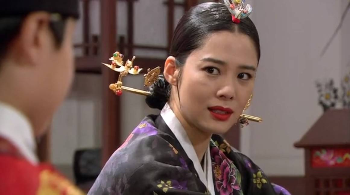 Video] Added Korean drama 'Cruel Palace - War of Flowers' episode 37