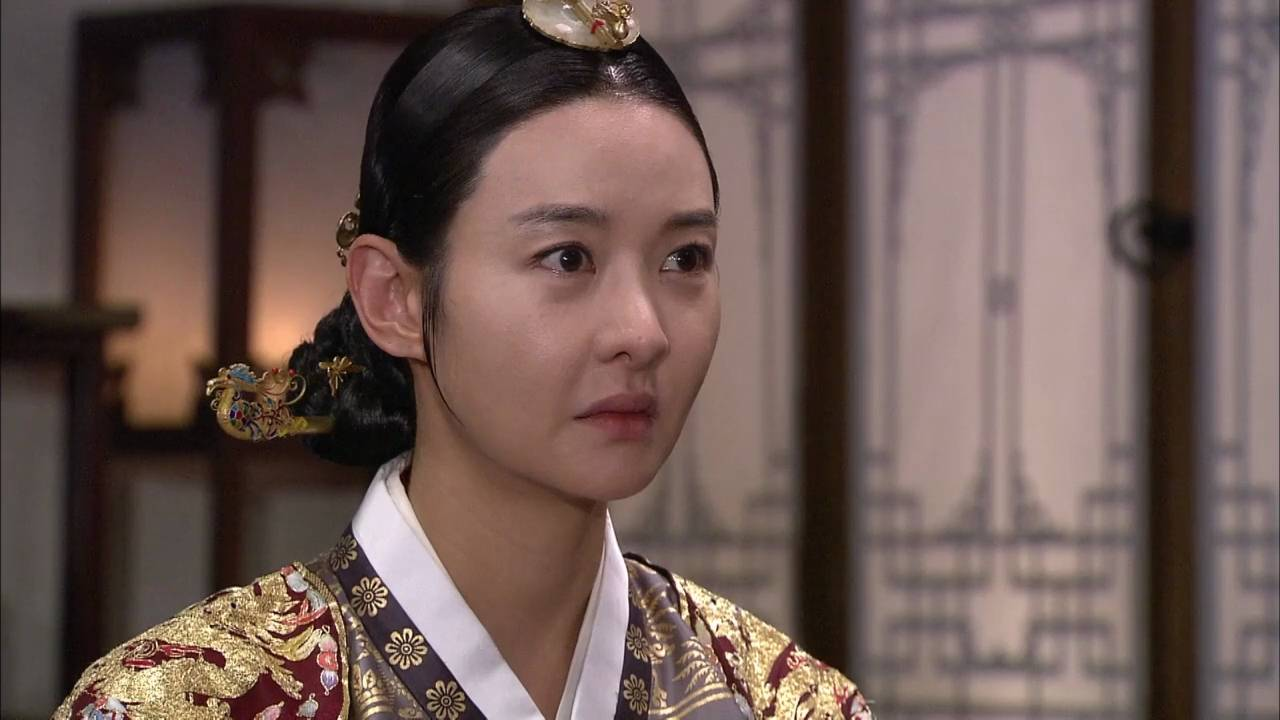 Video] Added Korean drama 'Cruel Palace - War of Flowers' episode 38