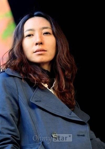 Eun-jin Bang Nude Photos 46