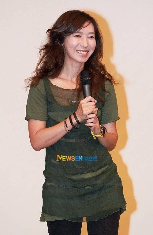 Eun-jin Bang Nude Photos 15