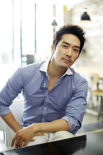 Song Seung-heon returns with adult rated movie @ HanCinema ...