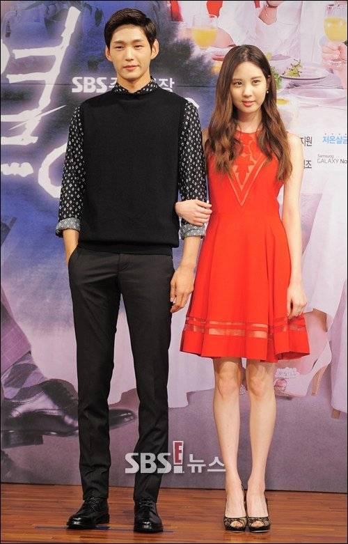 Sin eun kyeong and sim i yeong - 3 part 8
