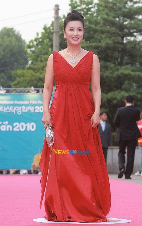 14 hyeseon kim perfect partner 2011