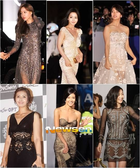 Who Is The Queen Of The Year? @ HanCinema :: The Korean