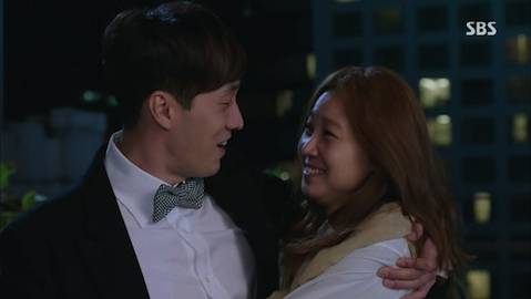 "HanCinema's Drama Review] ""Master's Sun"" Episode 17 (finale)"