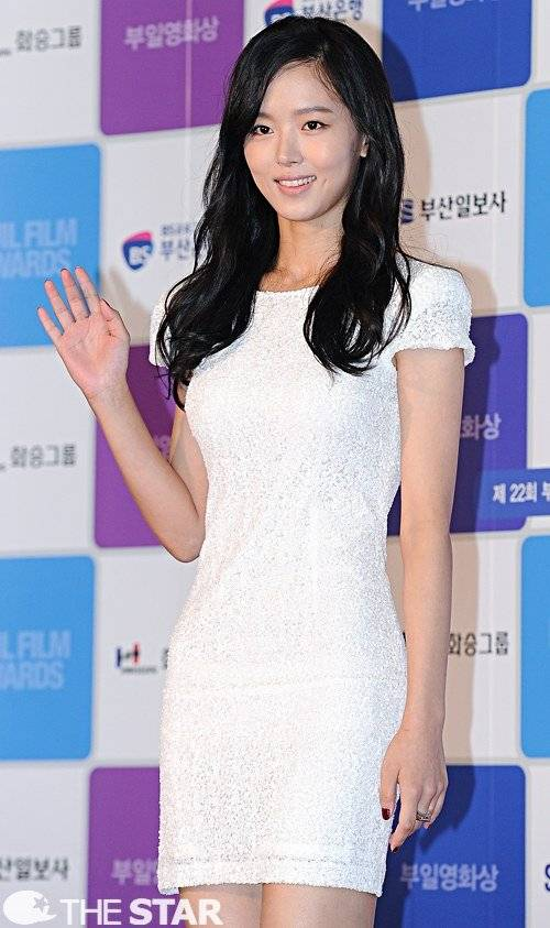 Kang Han-na (강한나, Korean actress) @ HanCinema :: The ...