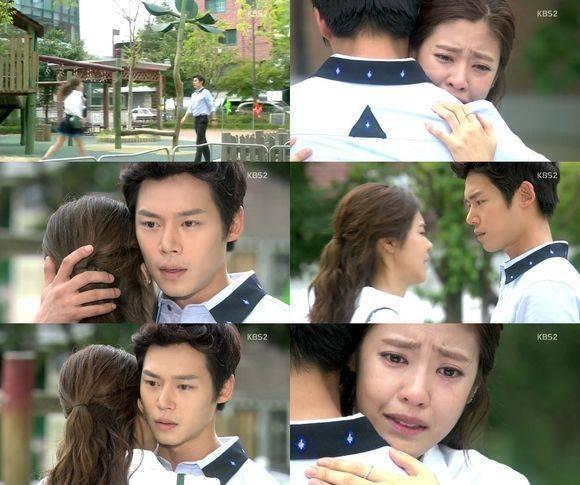 Lee yoon ji and han joo wan dating site