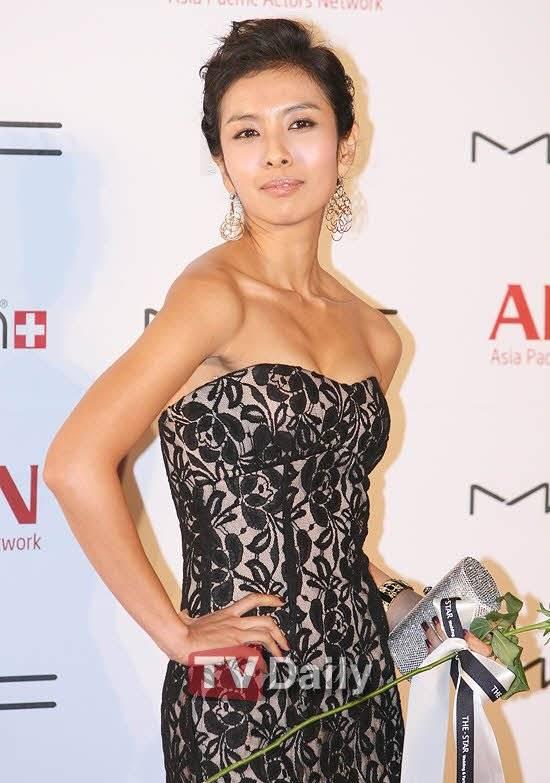Kim Hye-Na Nude Photos 86