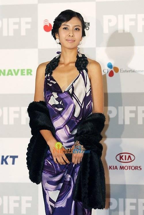 Kim Hye-Na Nude Photos 3