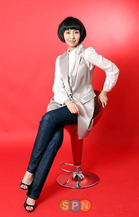 Kim Hye-Na Nude Photos 34