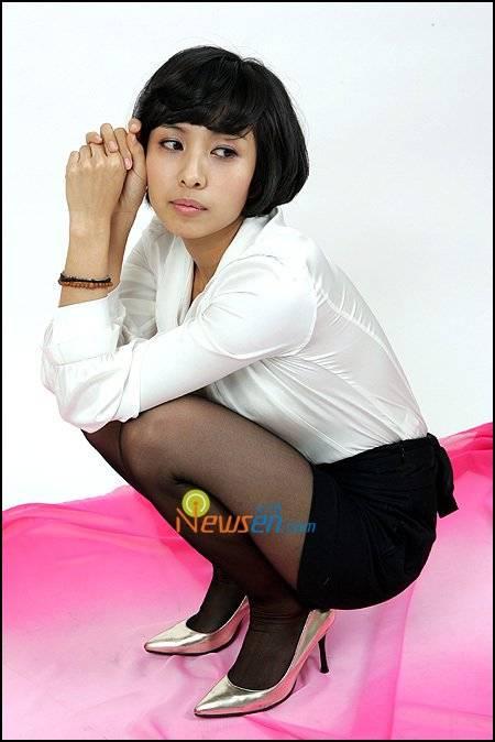 Kim Hye-Na Nude Photos 21