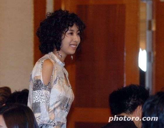 Kim Hye-Na Nude Photos 8