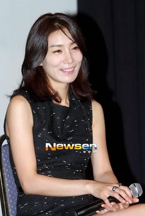 Kim Seo-hyeong Nude Photos 98