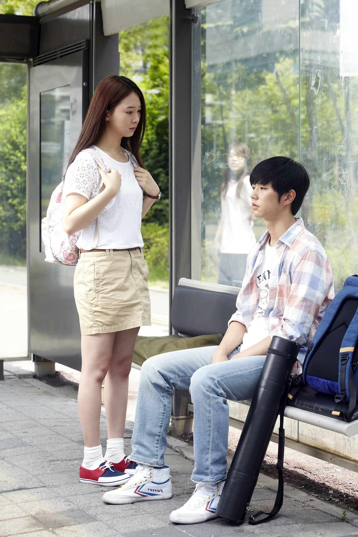 Kim sun-young love lesson