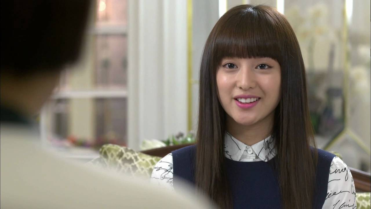 [Video] Added Korean drama 'The Heirs' episode 14