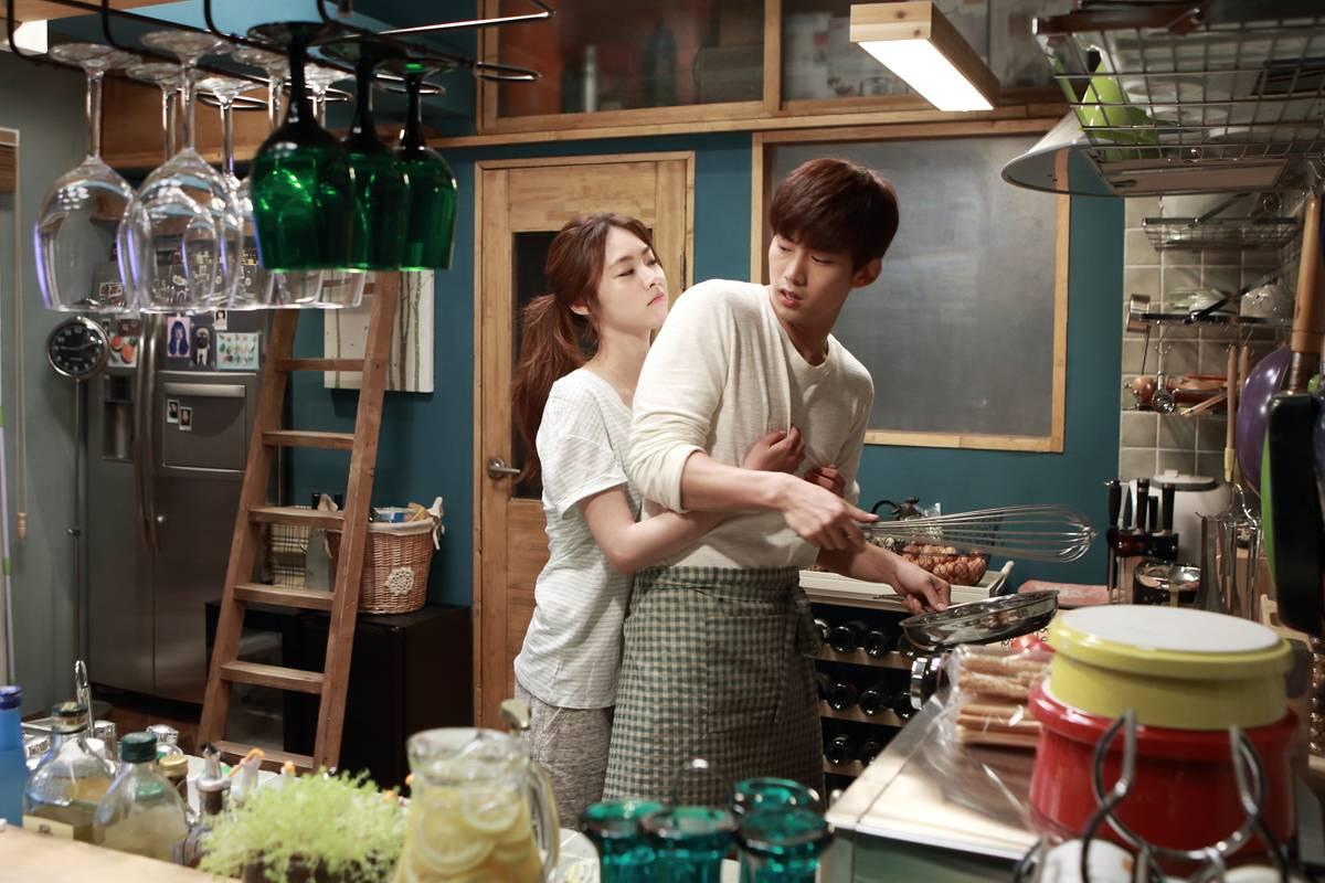 taecyeon and lee yeon hee dating sim