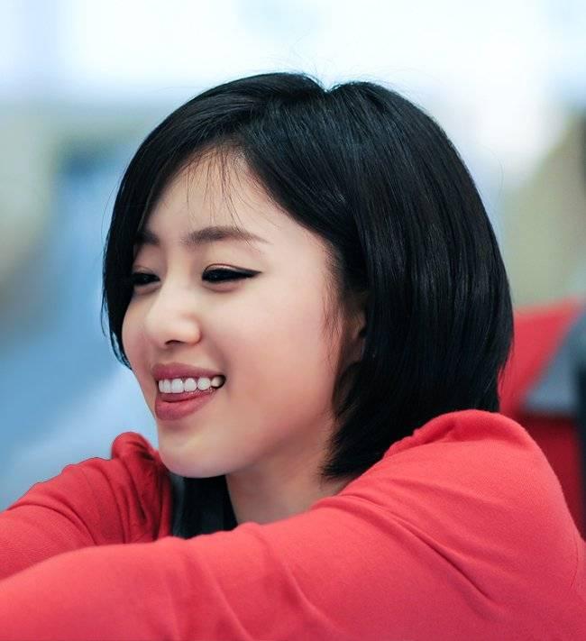 Ham Eun-jeong (함은정, Korean Actress, Singer) @ HanCinema