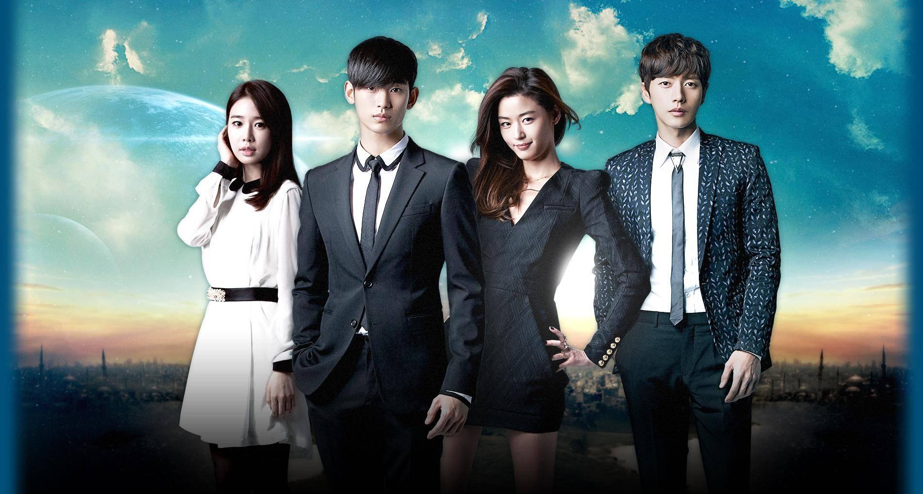 My Love from the Star Cast (Korean Drama - 2013) - 별에서 온