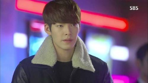 Quot The Heirs Quot Kim Woo Bin Is Now Wanted In The Fashion