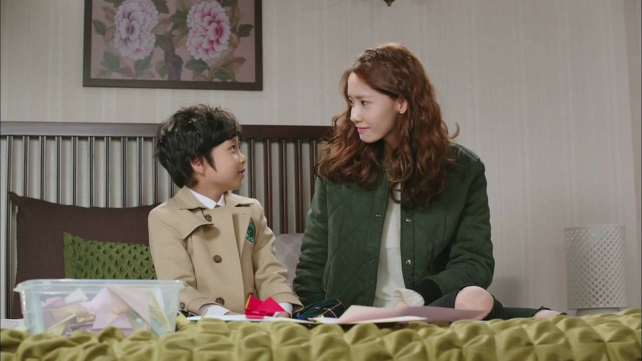 Prime minister is hookup ep 9