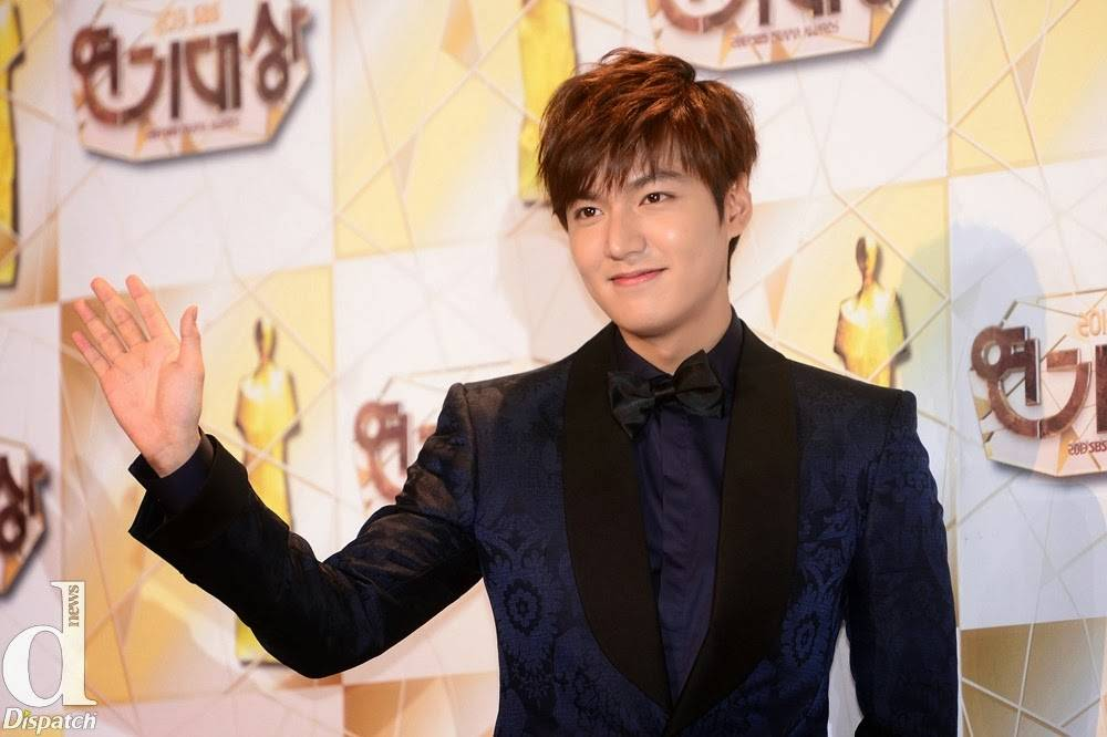 Yoona And Lee Min ho Dating Actor Lee Min ho is Best Known