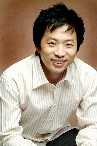 Lee Jae Yong Actor Lee Jae-yong-ii