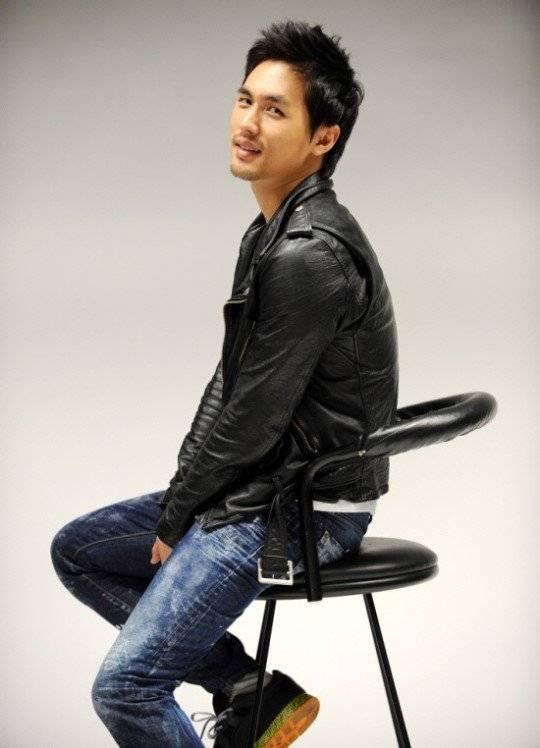 Yoo ha joon dating